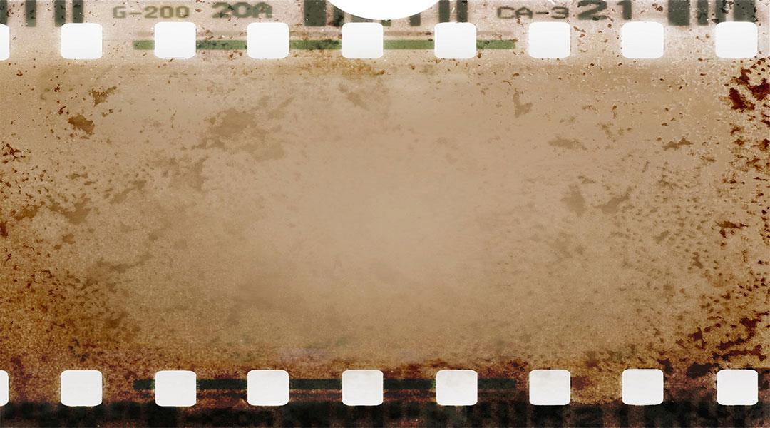 Wyburzenia archiwalne – wideo