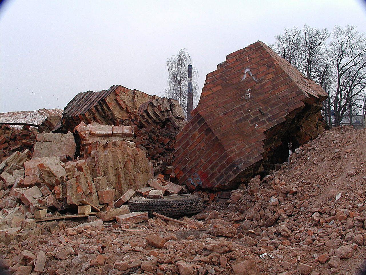Bielsko-Biala-Komin
