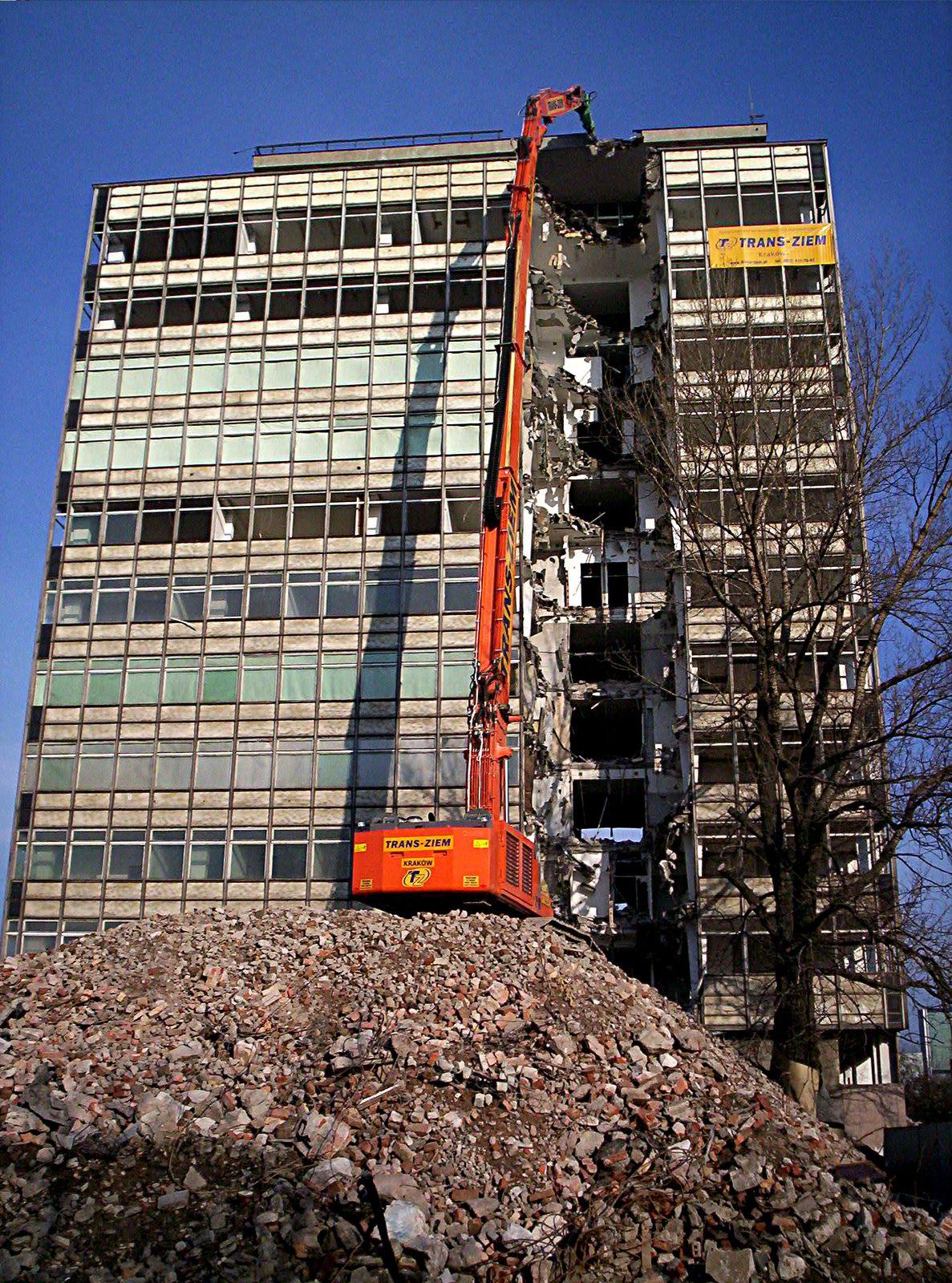Budynek Warynski 2