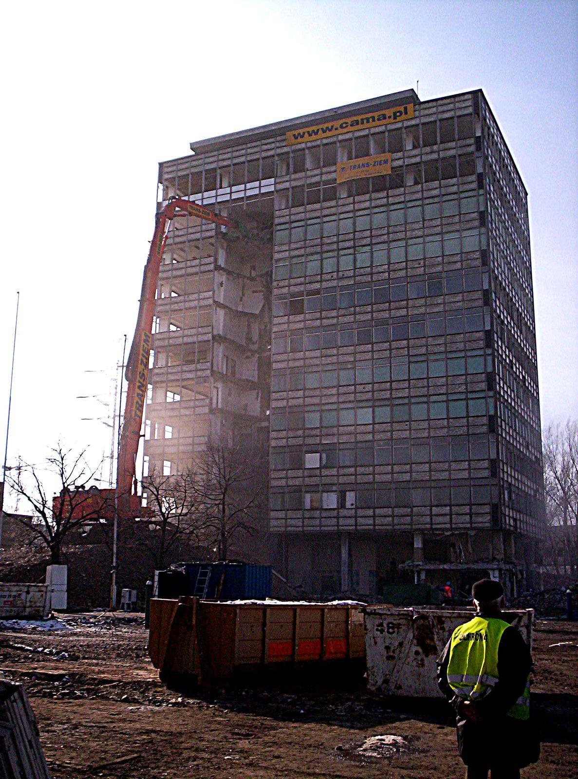 Budynek Warynski 3