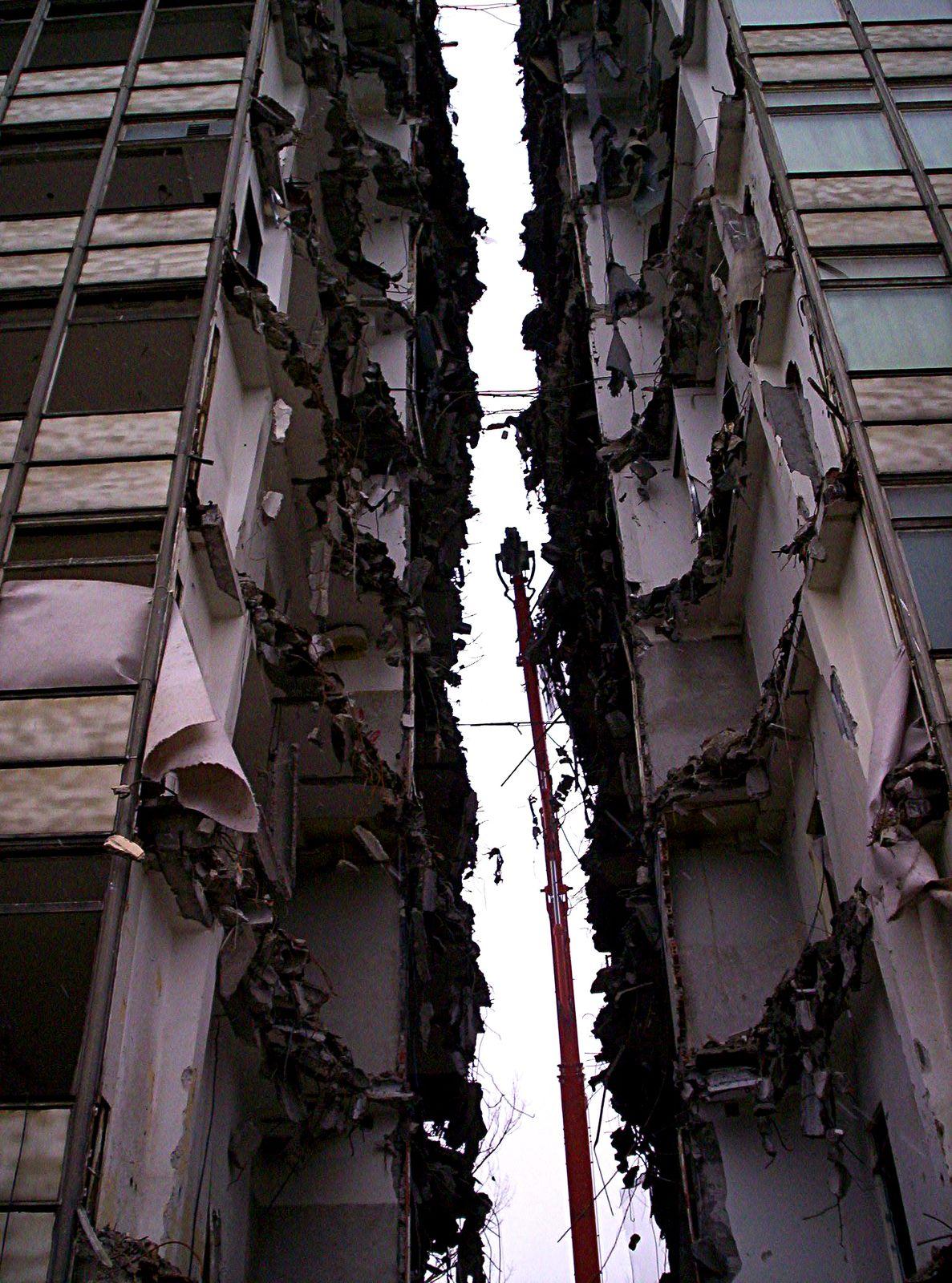 Budynek Warynski 4