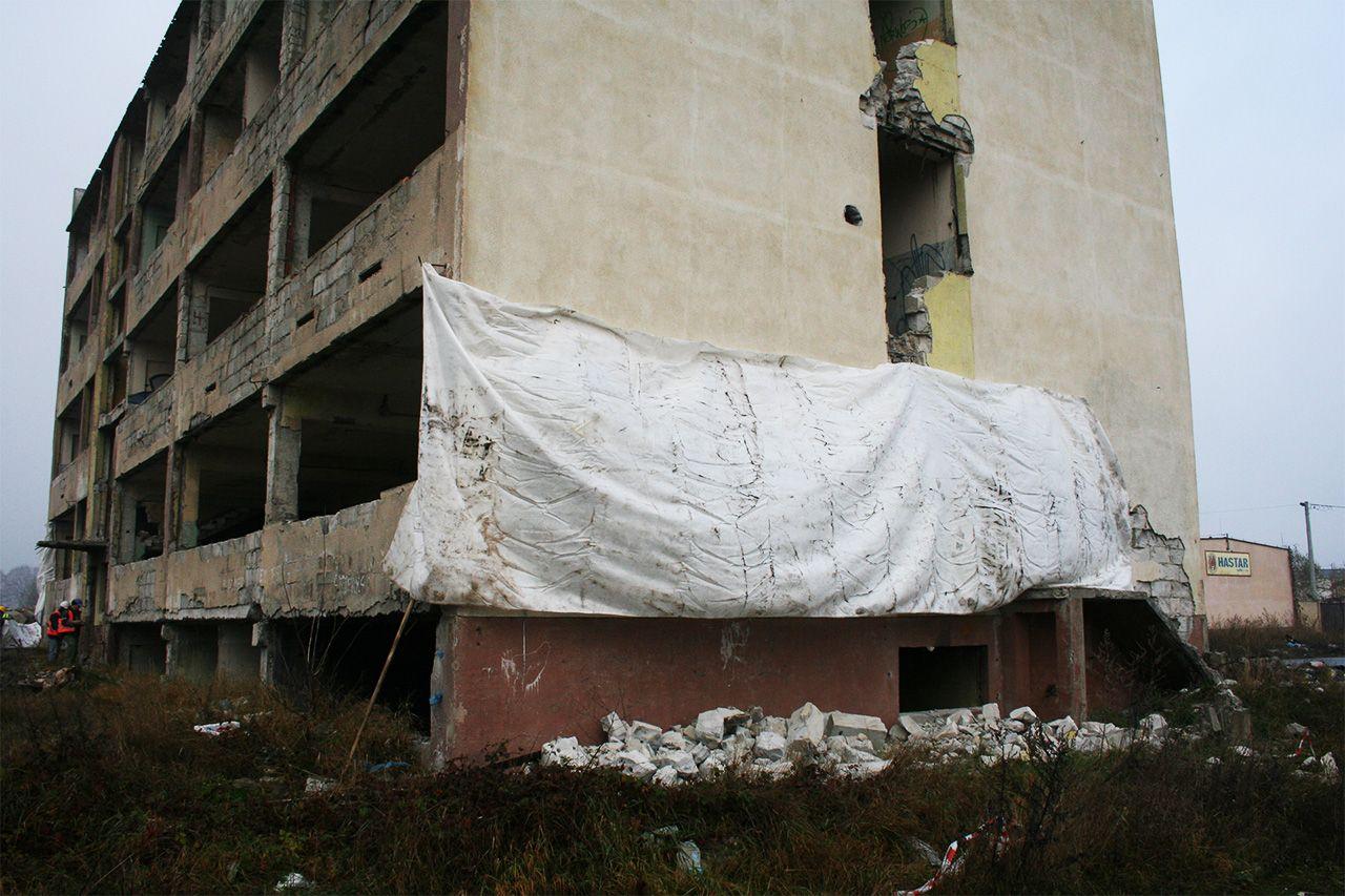 Budynek-Skarżysko-12
