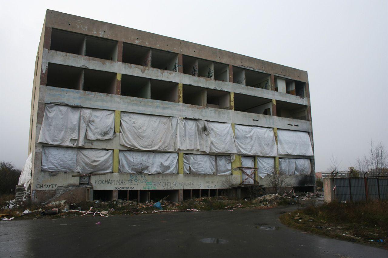Budynek-Skarżysko-13