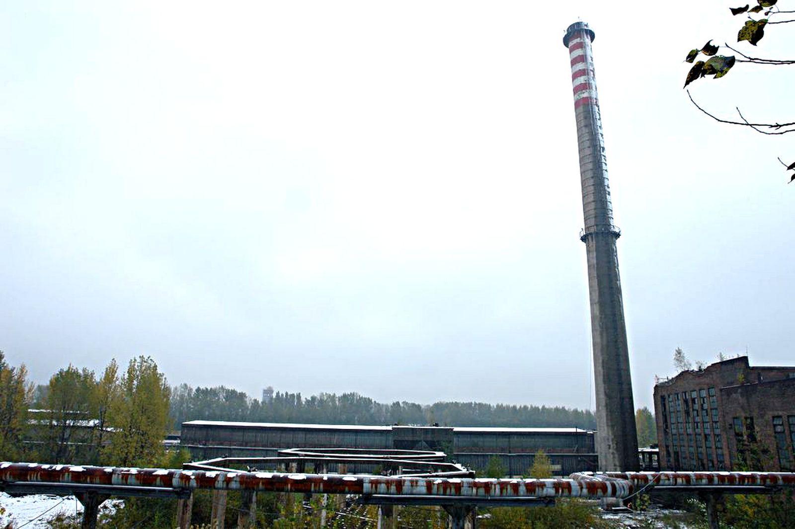Huta Koscoiuszko 1