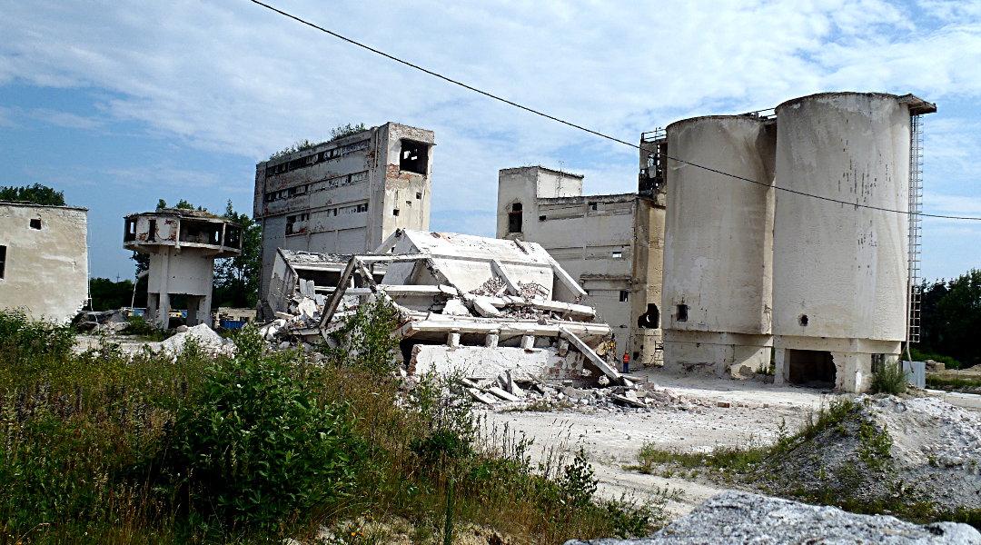 Zakłady Wapiennicze Sulejów