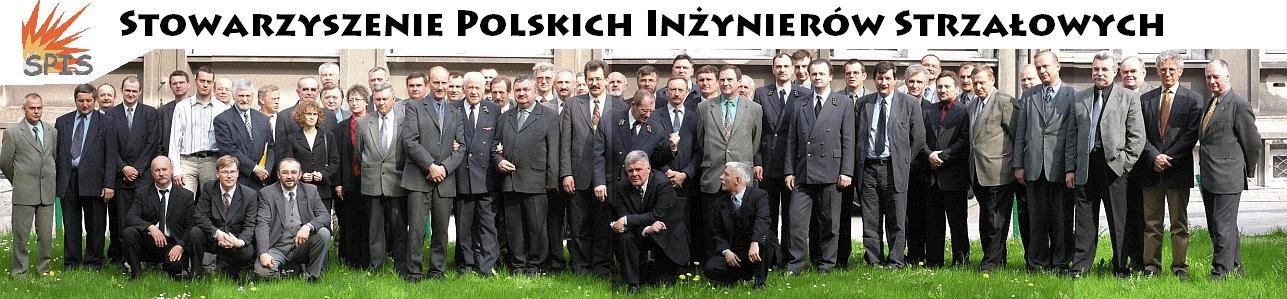 Zdjęcie grupowe członków SPIS